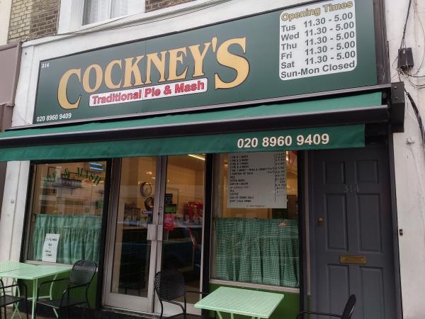 cockneys
